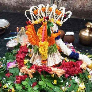 Baba Baidyanath Shringar