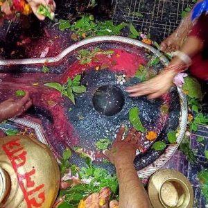 Panchopchar Puja
