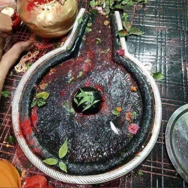 Shodshopchar Puja