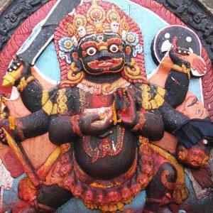Batuk Bhairav Japa