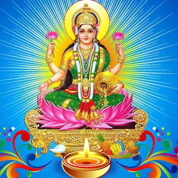 Sri Sukta Mantra Japa
