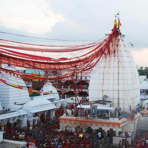 Gathbandhan Puja