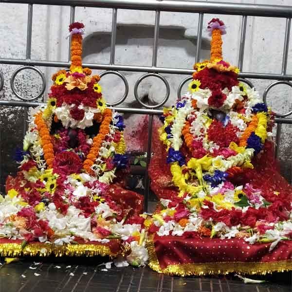 Maa Jay Durga Shringar Puja